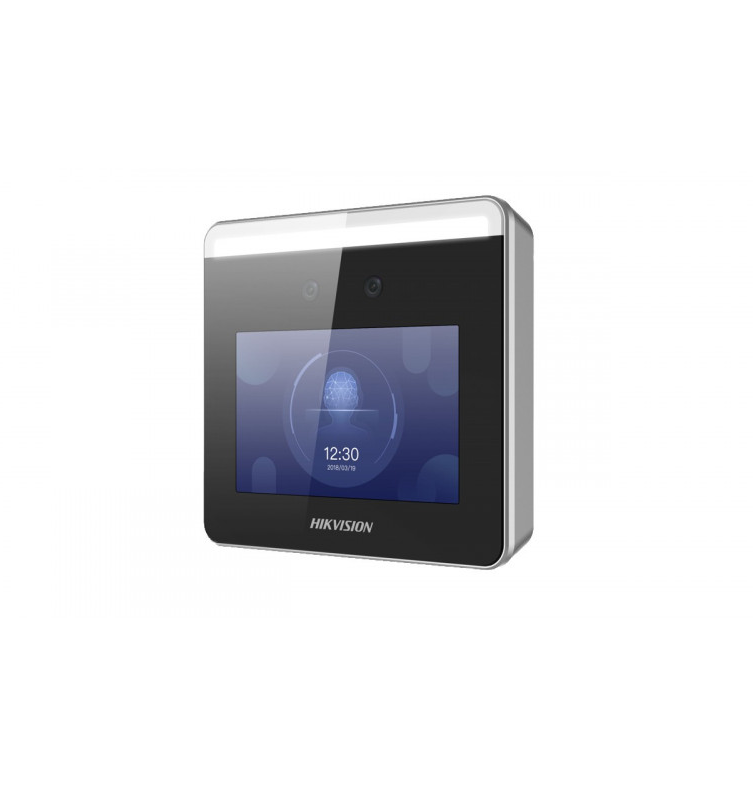Hikvision Value Series Face Access Terminal