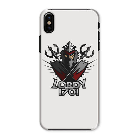 Lordy1701 Phone Case - That Tech Shop