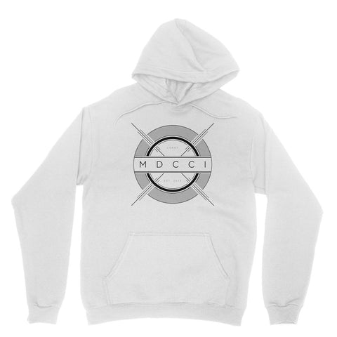 Λόρδου 1701 Heavy Blend Hooded Sweatshirt - That Tech Shop