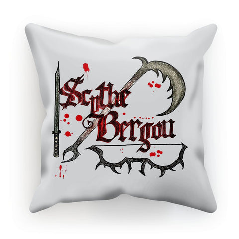 Scythe Bergon Cushion - That Tech Shop