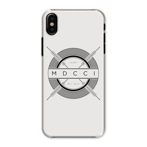 Λόρδου 1701 Phone Case - That Tech Shop