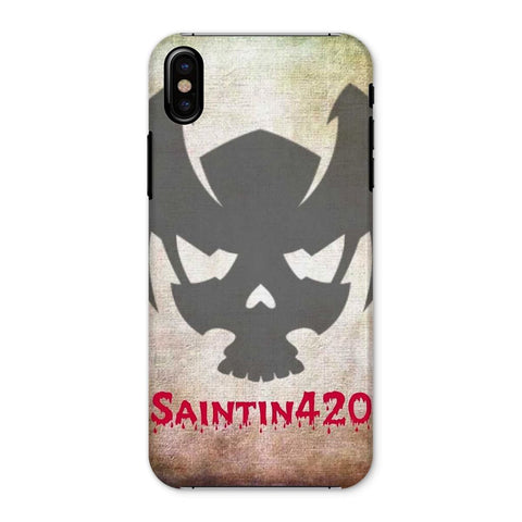 SAINTIN420 Phone Case
