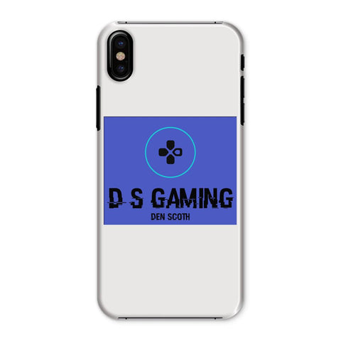 DS GAMING Phone Case