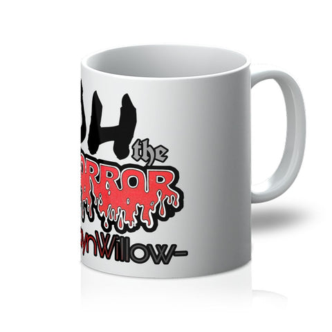 RaynWillowGaming Mug