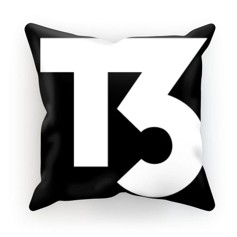 T3TubeYou Cushion