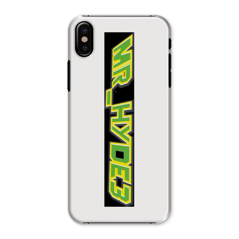 Carl Hyde Phone Case