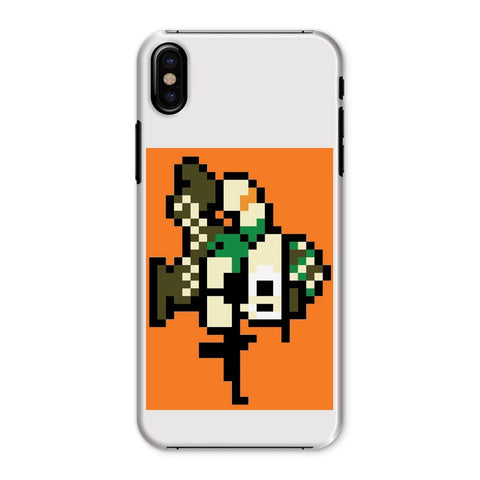 ImASaltyBoot Phone Case