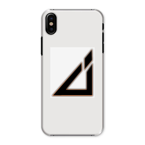 REAL DXTR Phone Case