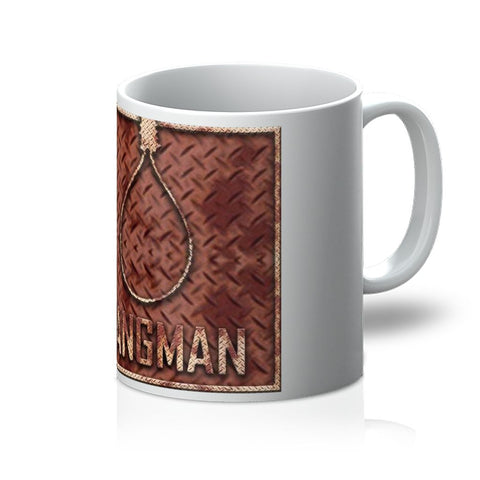 hAnGmAn303 Mug - That Tech Shop