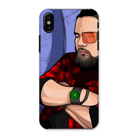 TYRUSBANE Phone Case
