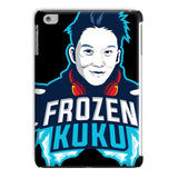 FROZEN KUKU Tablet Case