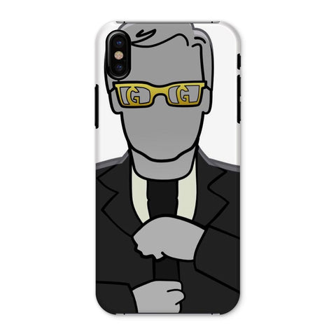 GentsGaming2000 Phone Case
