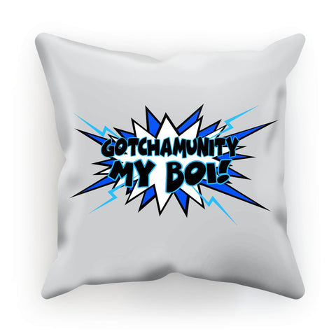 GOTHAMGOTCHA Cushion