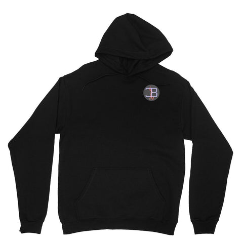 Clayton Bigsbee Heavy Blend Hooded Sweatshirt - That Tech Shop