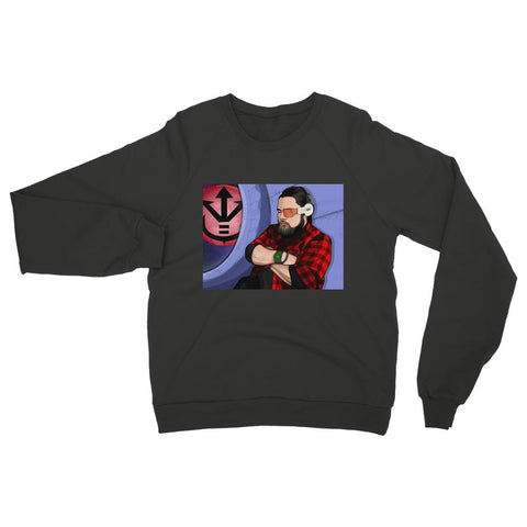 TYRUSBANE Sweatshirt