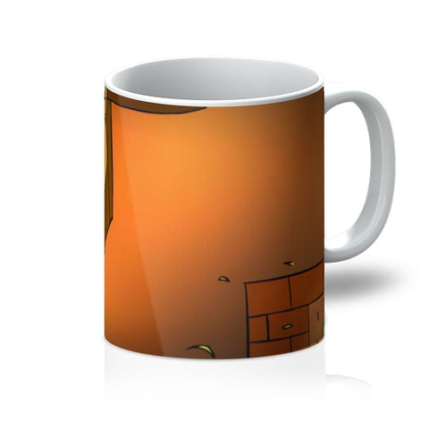 Jerochi Mug - That Tech Shop