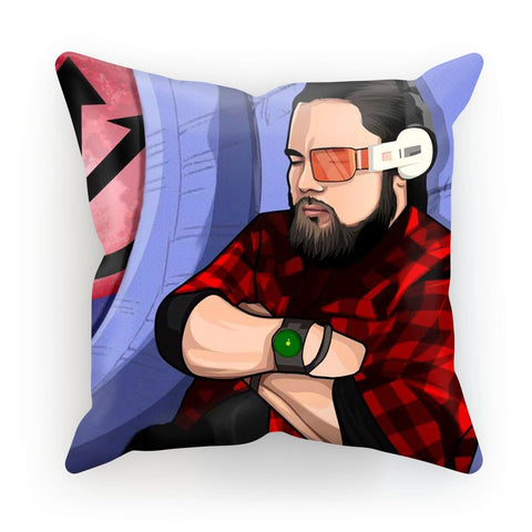 TYRUSBANE Cushion