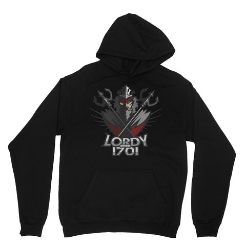 Lordy1701 Heavy Blend Hooded Sweatshirt - That Tech Shop