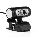 High Definition 1280*720 Webcam - That Tech Shop