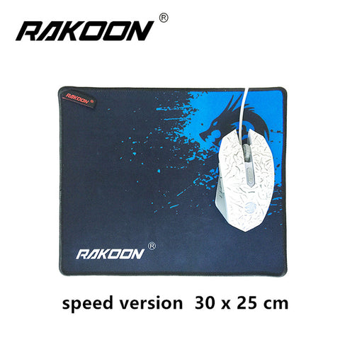 Rakoon Mouse Mat - That Tech Shop