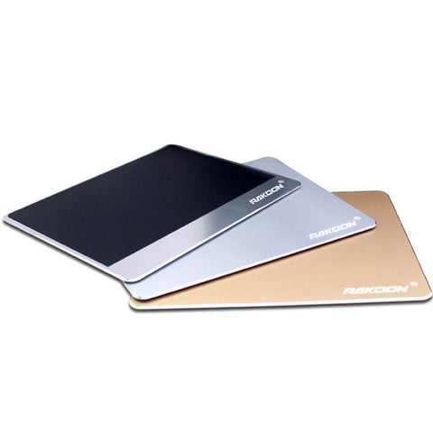 Rakoon Aluminium Base Mouse Pad - That Tech Shop