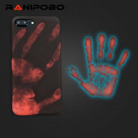 Thermal activated IPhone Case - That Tech Shop
