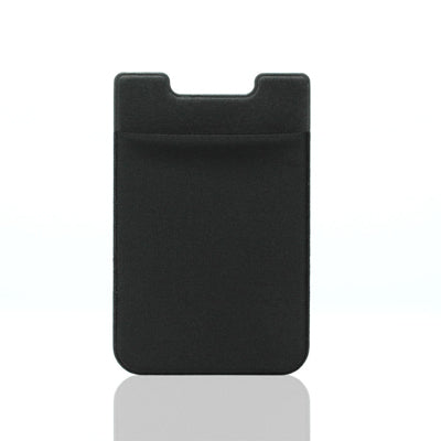 Lycra Stick On Card Holder - That Tech Shop