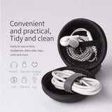 Orico Portable Earphone Case - That Tech Shop