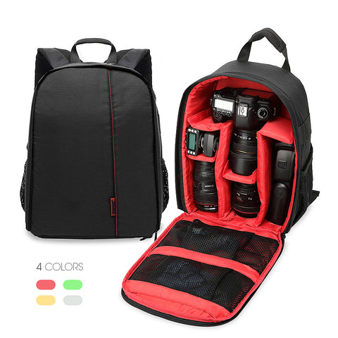 Tech Backpack - That Tech Shop
