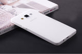 Ultra Thin Pastel Samsung Phone Case