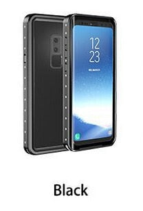 AKASO Waterproof Case For Samsung S9/S9 Plus