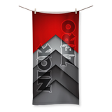 Nick Zero Beach Towel - That Tech Shop