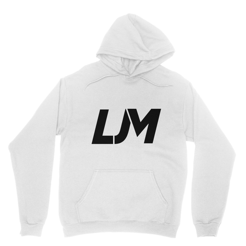 LJM hoodie - That Tech Shop