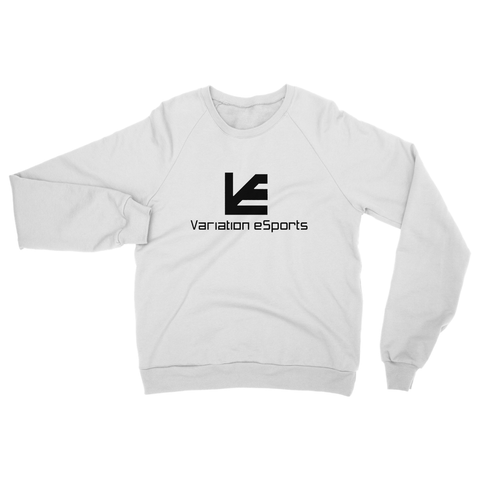 Variation eSports Crewneck - That Tech Shop