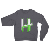 ManneredHydra Sweatshirt - That Tech Shop