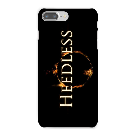 Heedless phone case - That Tech Shop