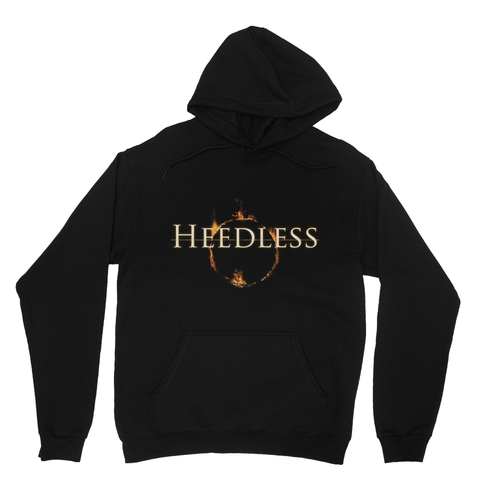 Heedless Sweatshirt - That Tech Shop