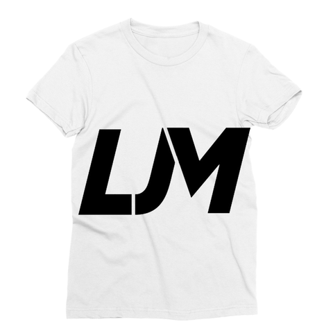 LJM Big print tee - That Tech Shop