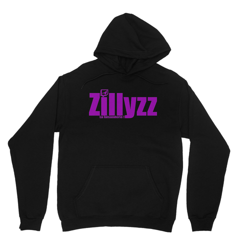 Zillyzz Hoodie - That Tech Shop