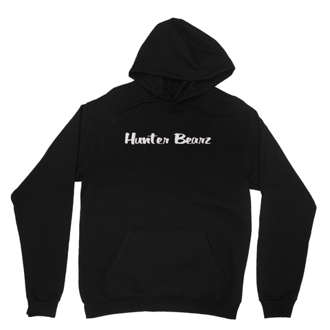 HunterBearz Hoodie - That Tech Shop