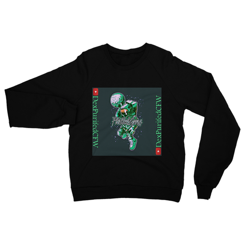 DexPurifiedCFW Crewneck - That Tech Shop