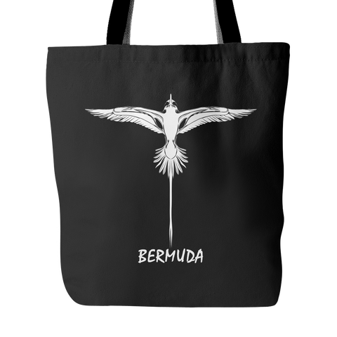 Longtail of Bermuda Tote Bag for $0.25 at Feel The Sea Sailing