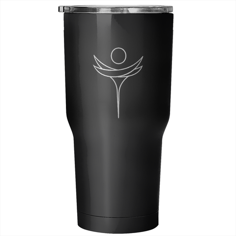 30 Ounce Vacuum Tumbler - Transformation Symbol for $0.35 at Feel The Sea Sailing