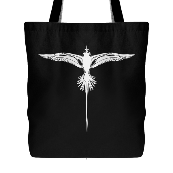 Bermuda Longtail Tote Bag