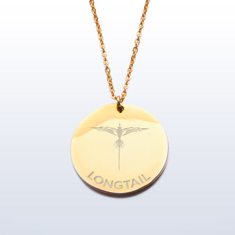 Personalized Bermuda Longtail Pendant for $0.22 at Feel The Sea Sailing