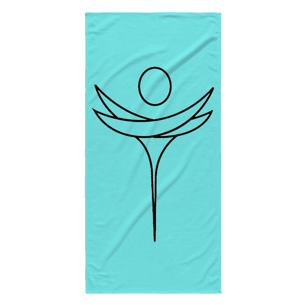 Transformation Beach Towel for $0.32 at Feel The Sea Sailing