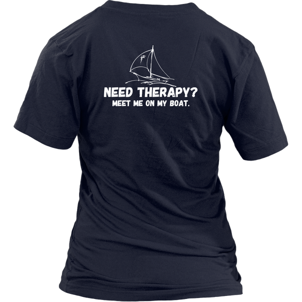Go Sailing For Therapy for $0.24 at Feel The Sea Sailing