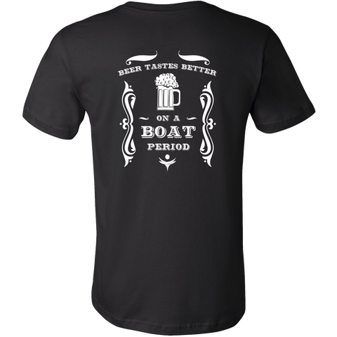 What Tastes Better On A Boat? Slim Fit