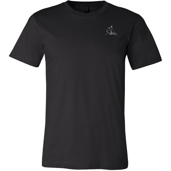 Sailing Bermuda Longtail - Slim Fit