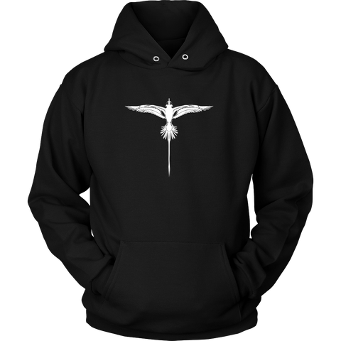 Bermuda Longtail Seabird Hoodie and Sweatshirt for $0.36 at Feel The Sea Sailing
